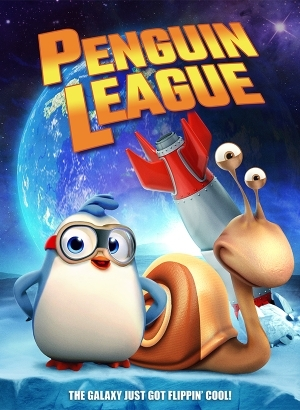 Penguin League (2019) [HDRip]